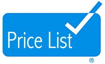 هزینه ، قیمت و لیست تعرفه طراحی سایت در کرج